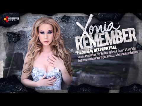 Xonia - Remember 3Cha BlacKzRemix [130]