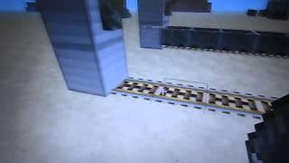 Как сделать поезд в Майнкрафт(, 2015-06-15T11:48:38.000Z)