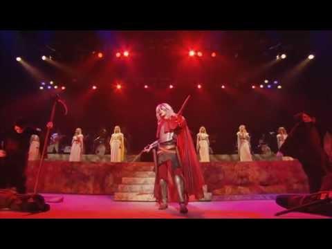 16 Shiseru Eiyuutachi no Tatakai - Heromachia   Sound Horizon   Live   English Sub