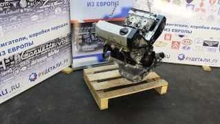Контрактный бу двигатель Audi 100 2.6.i ABC из Европы - ТЕСТ ОК - смотреть в HD(Что такое контрактный двигатель? Давайте произведем осмотр контрактного бу двигателя Ауди 100 2.6 АВС из Евро..., 2013-10-05T19:34:10.000Z)