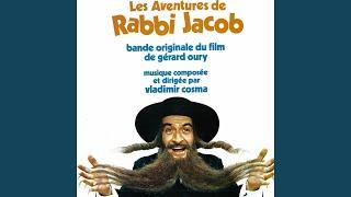 Le Rabbi déchainé