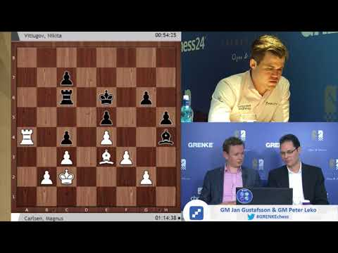 Peter Leko talks about Bobby Fischer staying at his home