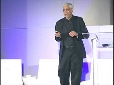 Risk Management - Vinod Khosla, Founder of Khosla Ventures