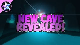 NEW CRYSTAL CAVE FIRST LOOK! - Pokemon Brick Bronze