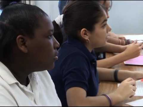 Teaching In The Inclusive Classroom: Differentiated Instruction