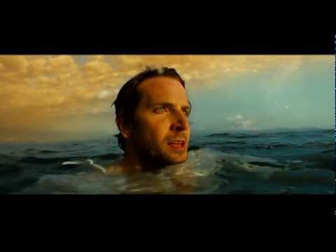 """Robert Bizik & Bradley Cooper a Scene From """"Limitless."""""""