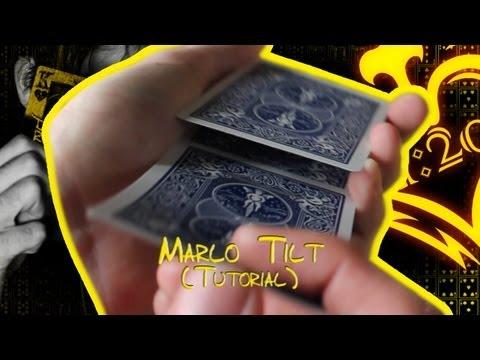 Marlo Tilt (Tutorial)