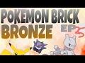 Roblox Pokemon brick bronze 25#
