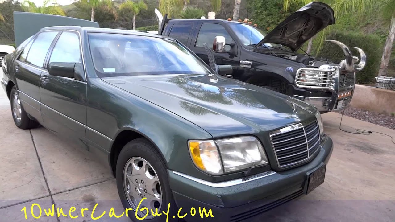 Easy Power Window Repair Fix How To Windows Regulator Tips Switch 1993 Mercedesbenz 400sel Engine Wiring Harness Genuine Review Video On A Car At Home Youtube