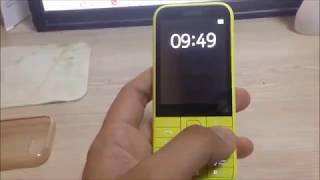 Разборка Nokia 225