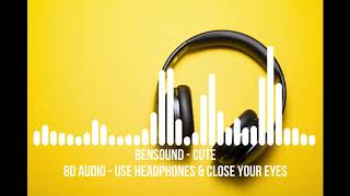 Cute | Royalty Free Music | Music for Youtube Videos | No Copyright Sound | 8D Audio