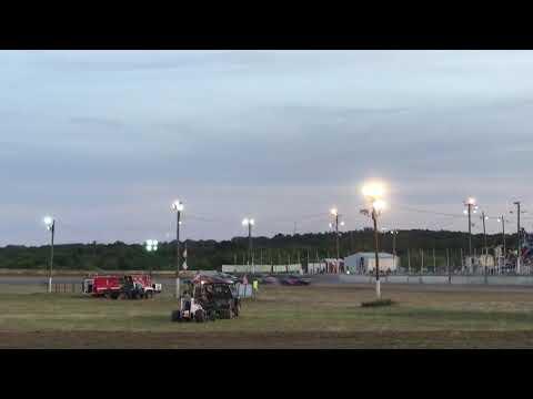 07/21/2018 Kendall's Heat Race @ 281 Speedway