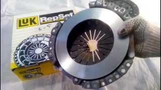 Комплект сцепления LuK 620019816  Dimavto.com