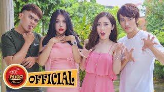 Mì Gõ | Tập 214 : Tứ Đại Cô Hồn (Phim Hài Hay 2018)