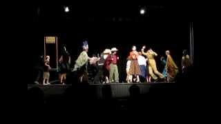 Annie Get Your Gun (Windermere Secondary) - Part 1/17