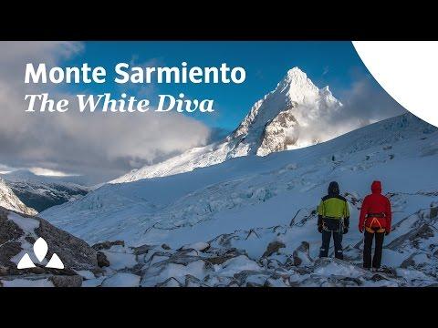 Monte Sarmiento – The White Diva I VAUDE