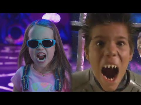 Sharkboy & Guppy | We Can Be Heroes