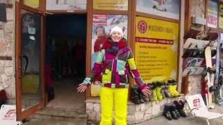 видео Горнолыжный курорт Банско (Болгария). Горнолыжный курорт Банско: цены, отзывы