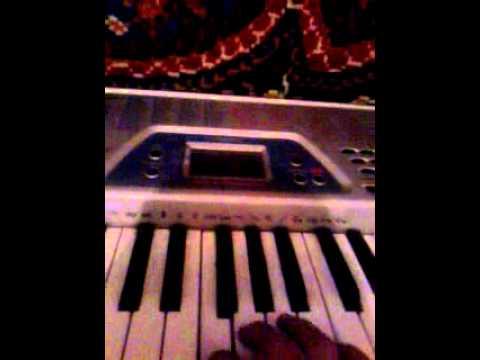 Обучение клевой частушки на пианино