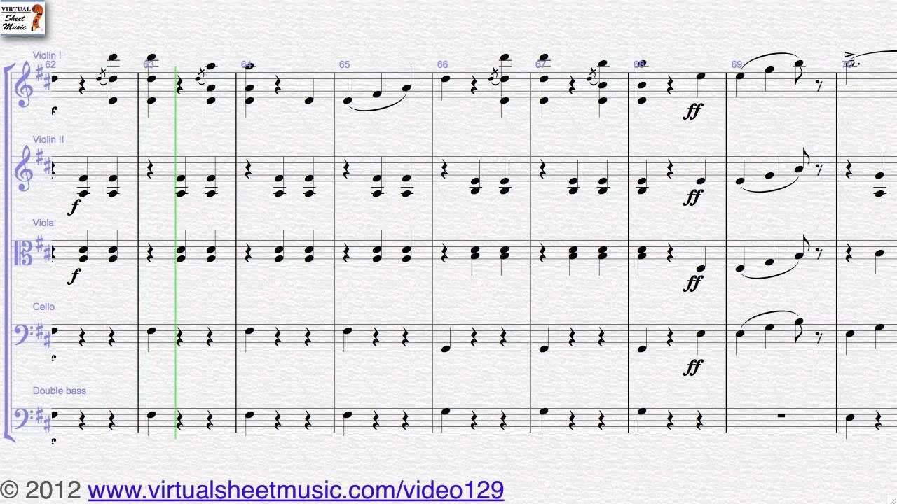 Johann Strauss Jr. - William Steinberg Waltzes - Polkas