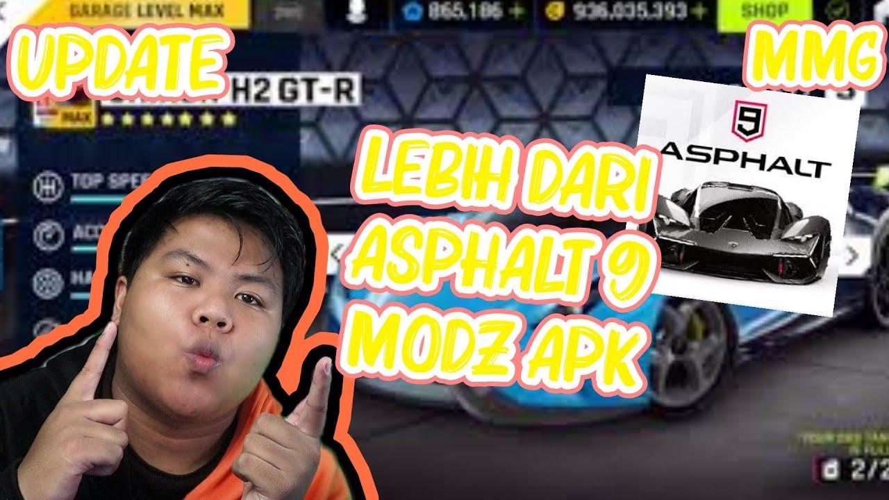 INI BARU BEST OF GAME RACE 2020 YG MODZNYA MANTAP JUGA #MMG