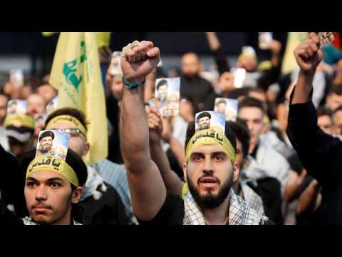 The Invasion Of Lebanon 1982: How Israel Created Its Arch Enemy Hezbollah
