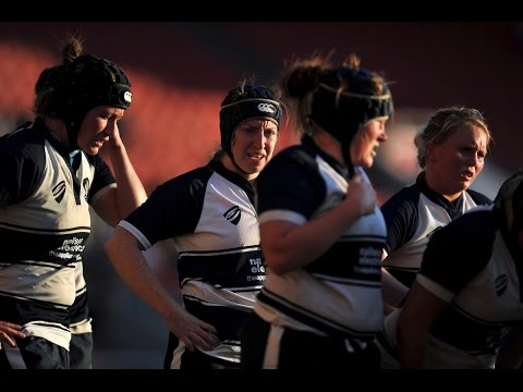 Video: Wasps Ladies 3-39 Bristol Ladies