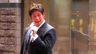 2008.7.19 Trifecta キャナルシティライブ.