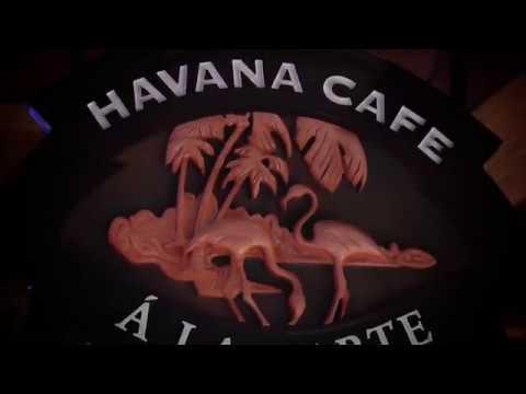 Havana Cafe en Hialeah Park (Español)