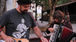 Black Prairie - Taraffa (Live in Portland)