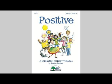 Positive - MusicK8.com Musical Revue