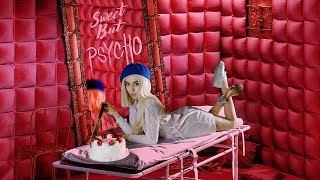 Ava Max - Sweet but Psycho (Instrumental)