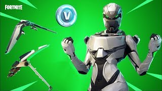 "FORTNITE ""EON"" BUNDLE XBOX SKIN + 4000vbucks by MMOGA/Semio88 