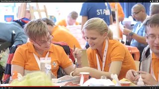 Order Of Malta International Summer Camp For Young Disabled 2014 - Holland
