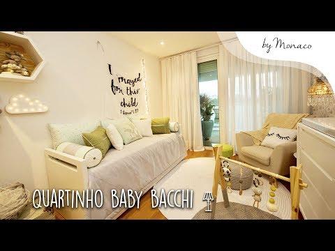 Mundo de Neza - Quartinho do Bebê de karina Bacchi