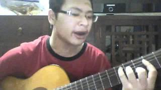 Mistletoe Guitar Cover