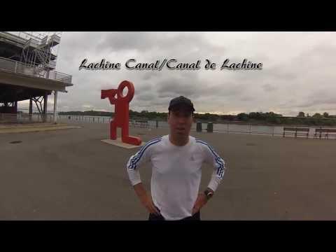 RUNNING MOTIVATION: MONTREAL LACHINE CANAL RUN