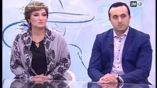 Dr. Ghali LEBBAR, Gynécologue Nazif al haml (les saignements de la grossesse) 2