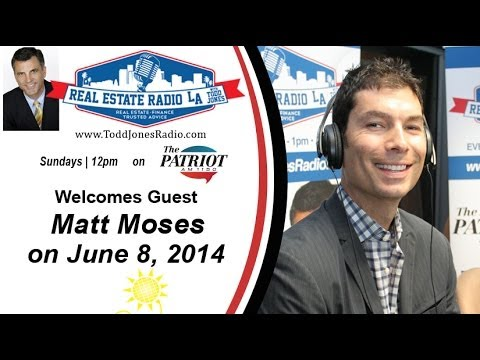 Todd Interviews Sustainability Consultant Matt Moses with Mimeos Solar