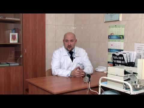 Уролог-андролог Малышев А.Н. (СМ Клиника)