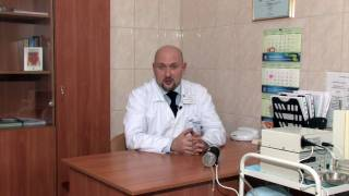 Уролог-андролог Малышев А.Н. (СМ Клиника)(, 2009-11-05T07:51:49.000Z)