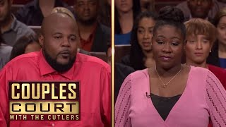 Wife Cheated After Husband Suffered From Terrible Accident (Full Episode) | Couples Court thumbnail