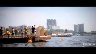 Fun Jumping во Владивостоке(Впервые во Владивостоке в это воскресенье состоялись фановые прыжки с трамплина в воду - Fun Jumping - http://slenergy.ru/?..., 2013-08-13T12:18:21.000Z)