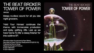 The Beat Broker - Come Back To Me