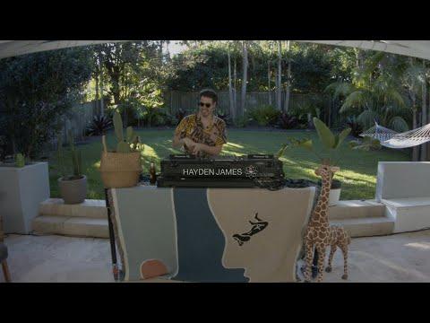 Hayden James (DJ Set) - Chill Nation's Room Service Festival