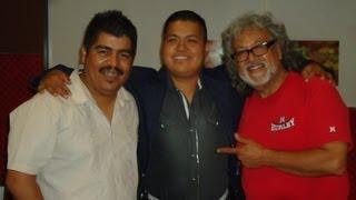 Banda Reyna Tarasca-Filmacion Nuevo Video BUSCATE OTRO BUEY