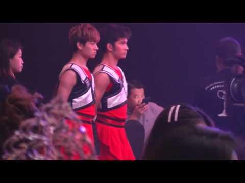 Camera B, Mrs Chinatown World 2017, FULL VIDEO, Part 3/5