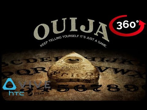 Ouija 2: Origin of Evil | VR 360 Experience REACTION | Deutsch German | LP