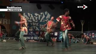 BOTY Mayotte 2016_Show chorégraphique_Insultants crew