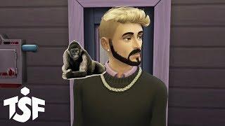 ZAYN - Still Got Time ft. PARTYNEXTDOOR PARODY (The Sims 4) | (Official Video)